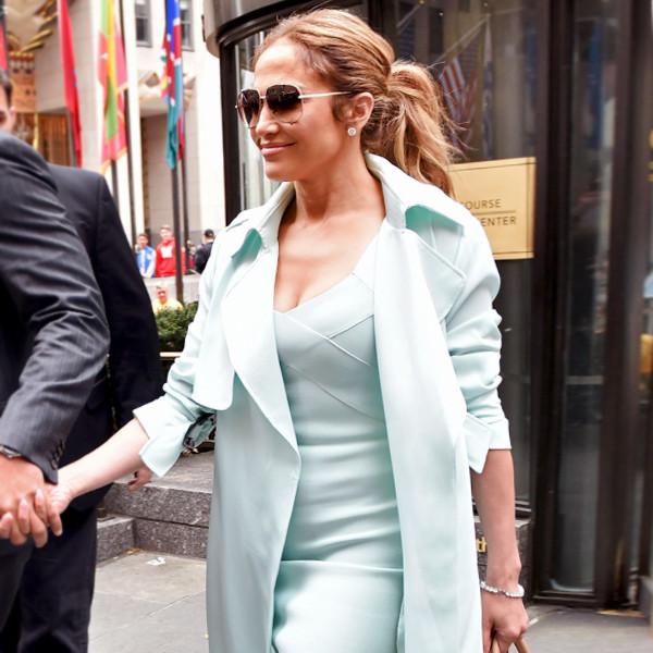 ESC: Jennifer Lopez, Alex Rodriguez