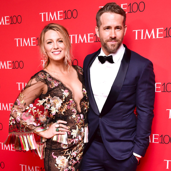 <i>Time</i> 100 Gala 2017: Red Carpet Arrivals