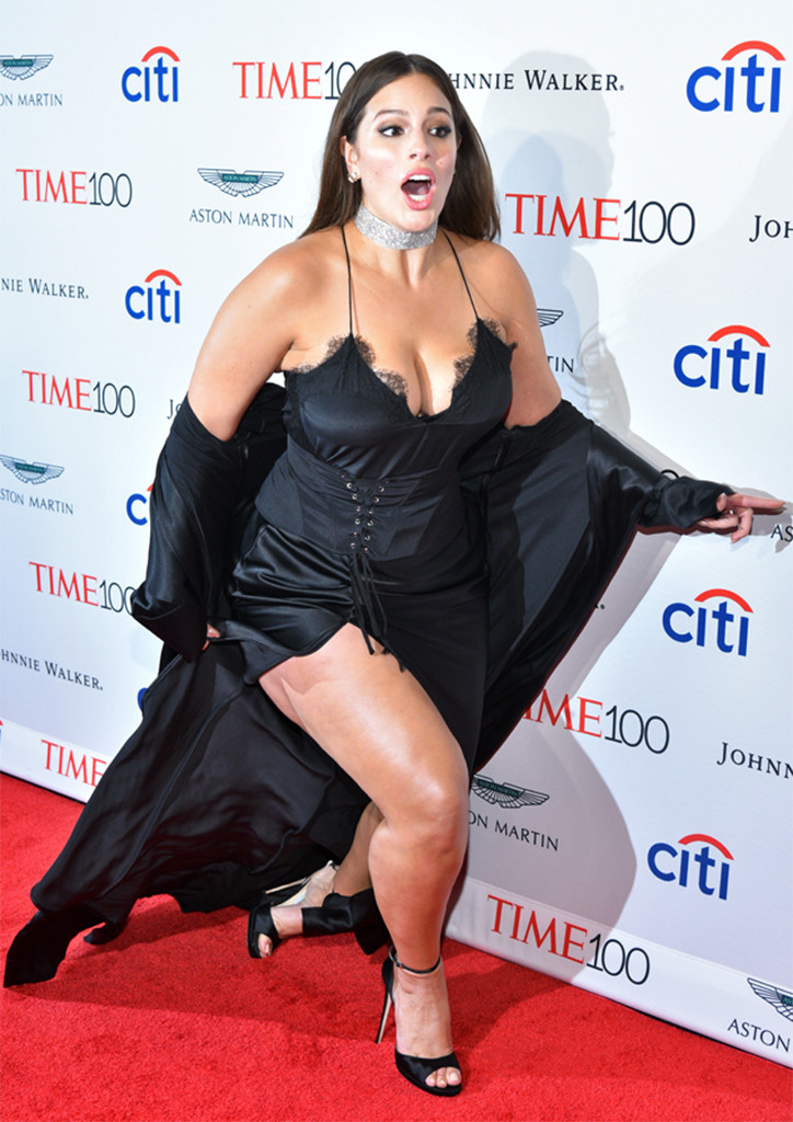 Ashley Graham, Time 100 Gala