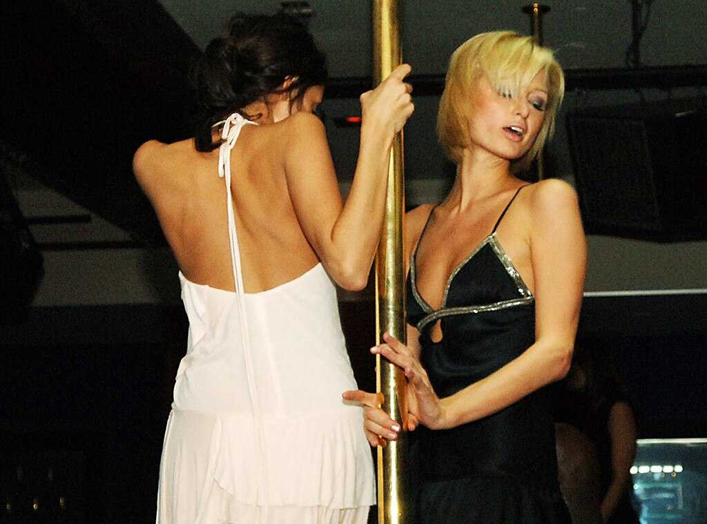 Paris Hilton, 2005