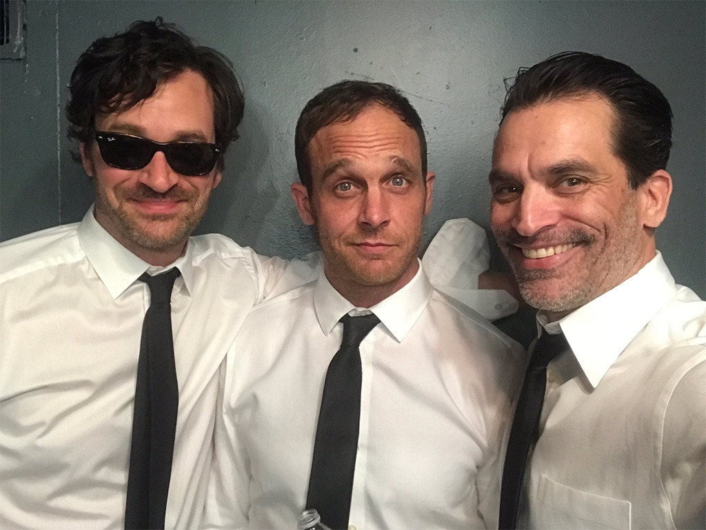 'That Thing You Do!': The Wonders Reunited for Performance at the Roxy