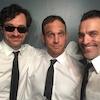 Johnathon Schaech, Ethan Embry, Tom Everett Scott, That Thing You Do! Reunion