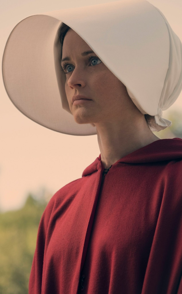 the handmaids tale mayday mayday essay The handmaid's tale: special edition – professor pieixoto's remarks  if  offred was a secret member of the mayday rebellion, he pauses.