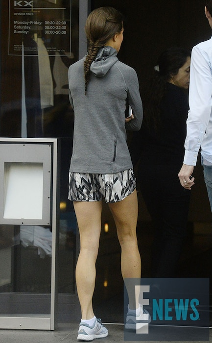 Pippa Middleton, EXCLUSIVE