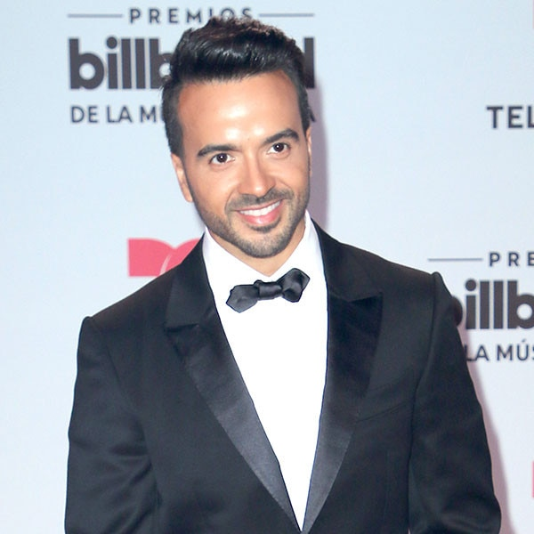 Luis Fonsi, 2017 Billboard Latin Music Awards