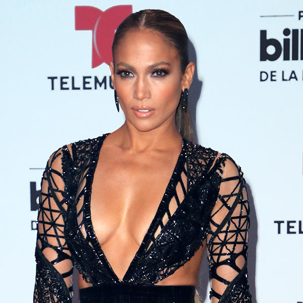 Billboard Latin Music Awards 2017 Red Carpet Arrivals