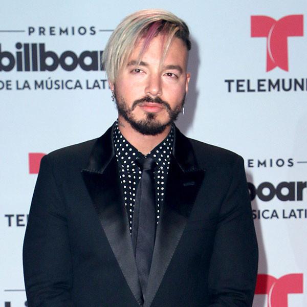 Billboard Latin Music Awards, J Balvin