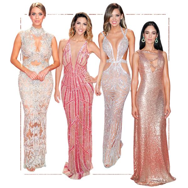ESC: Latin Grammy Awards Style Tribes