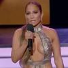 Jennifer Lopez Debuts New Spanish Song ''Mírate'' at 2017 Billboard Latin Music Awards