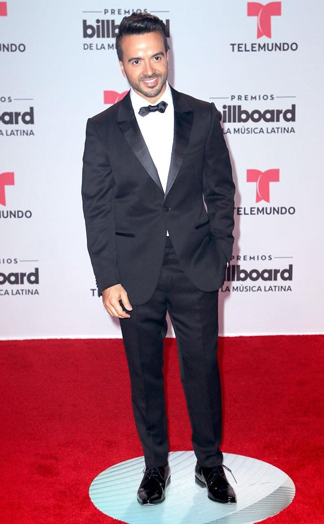 2017 billboard latin music awards red carpet