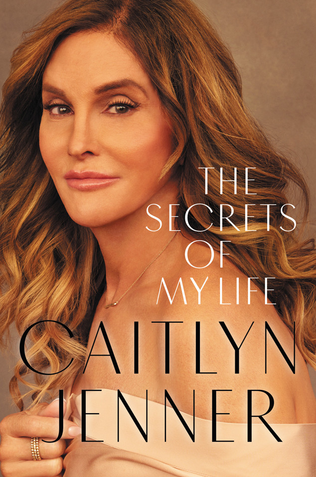 The Secrets of My Life, Caitlyn Jenner