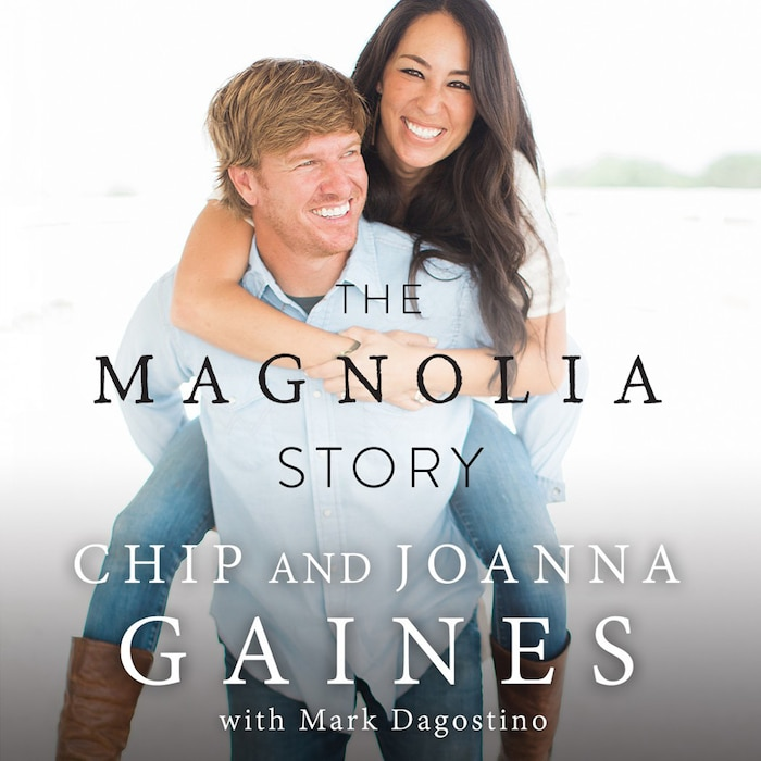 The Magnolia Story, Joanna Gaines, Chip Gaines, Fixer Upper, HGTV