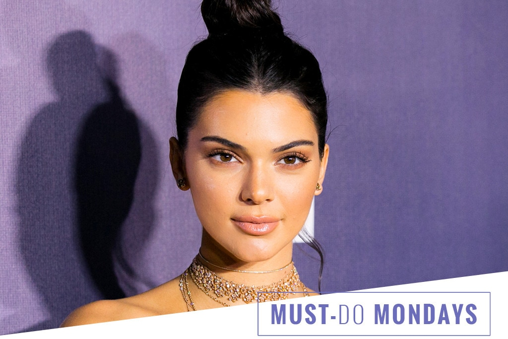 ESC: Must Do Monday, Kendall Jenner