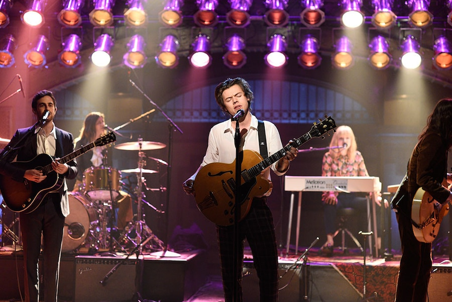 Harry Styles, SNL, Saturday Night Live