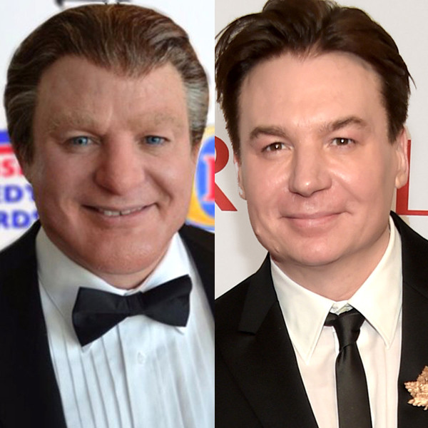 Tommy Maitland, Mike Myers