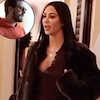 Scott Disick, Kim Kardashian, KUWTK