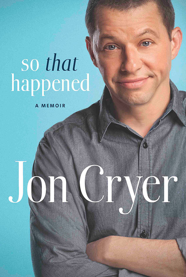 Jon Cryer, So That Happened