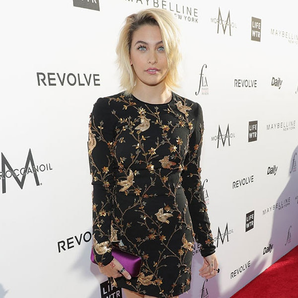Paris Jackson, Fashion Los Angeles Awards