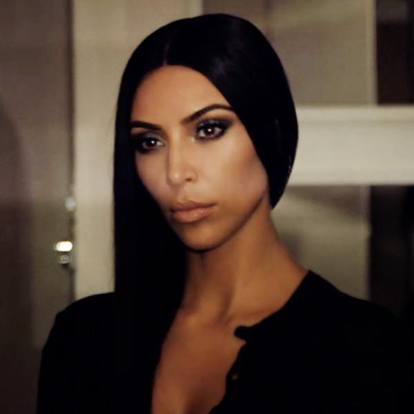 Exclusive kim kardashian is pat mcgrath s newest makeup muse e news