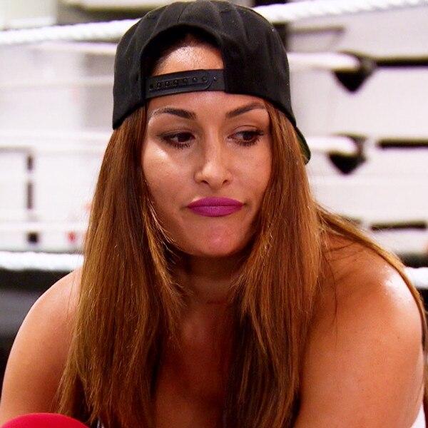 Nikki Bella, Total Divas, Total Divas 611