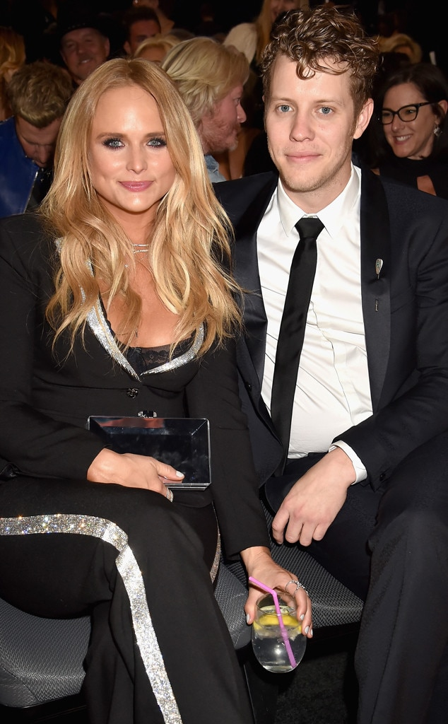 Miranda Lambert, Anderson East, ACM Awards