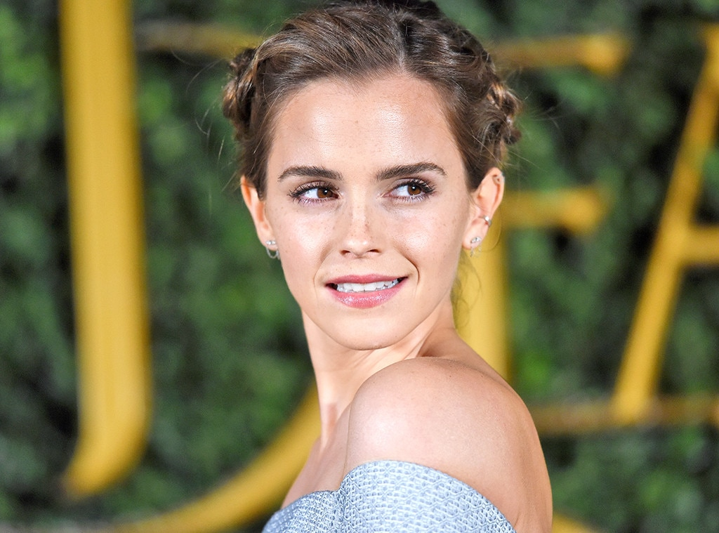 Clean Beauty, RMS Beauty, Emma Watson