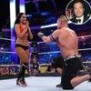 John Cena, Nikki Bella, Proposal, Jimmy Fallon