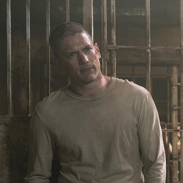 Prison Break revival