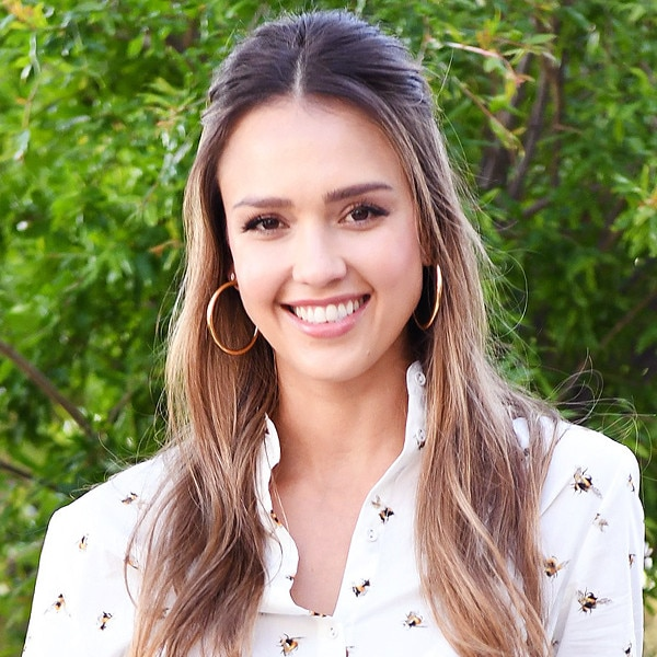 9 Beauty Products from Jessica Alba's Makeup Artist's Kit