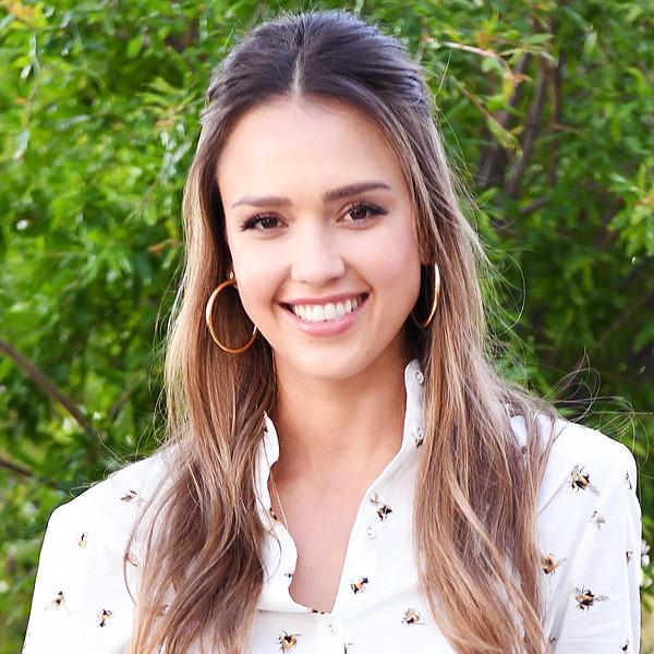 ESC: Jessica Alba