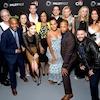 Cast of Scandal