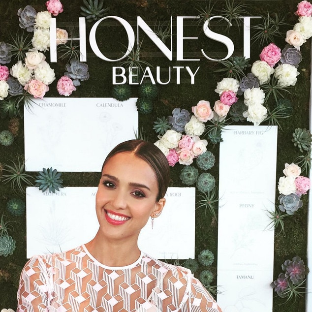 Clean Beauty, Jessica Alba, Honest Beauty