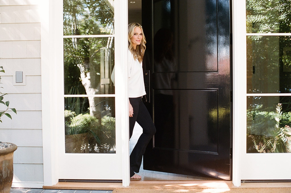 Molly Sims, Real Estate, Home