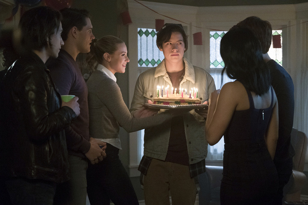 Riverdale, Chapter Ten: The Lost Weekend