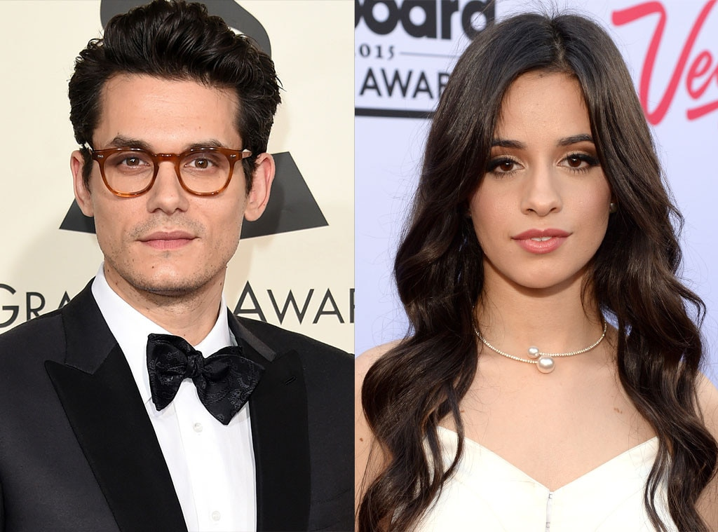Did John Mayer Just Offer To Take Camila Cabello's Spot In Fifth Harmony? Why He Thinks The Girl Group Won't Win As A Quartet