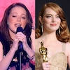 Emma Stone, Reality Stars Turned Actors