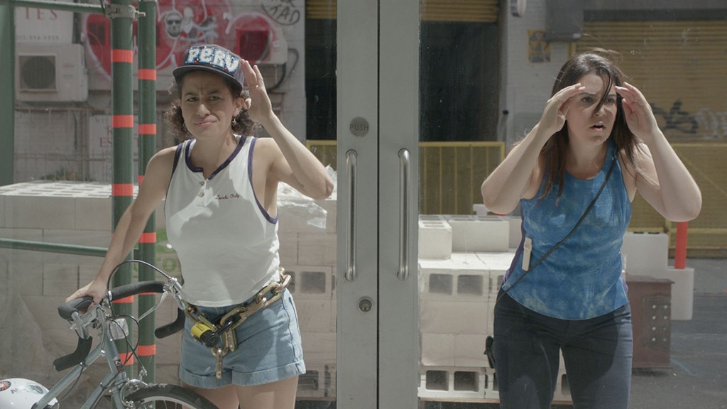 Broad City, Abbi Jacobson, Ilana Glazer