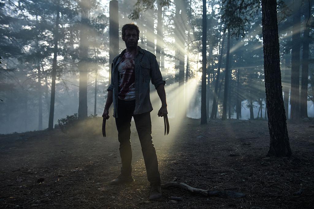 Hugh Jackman, Logan