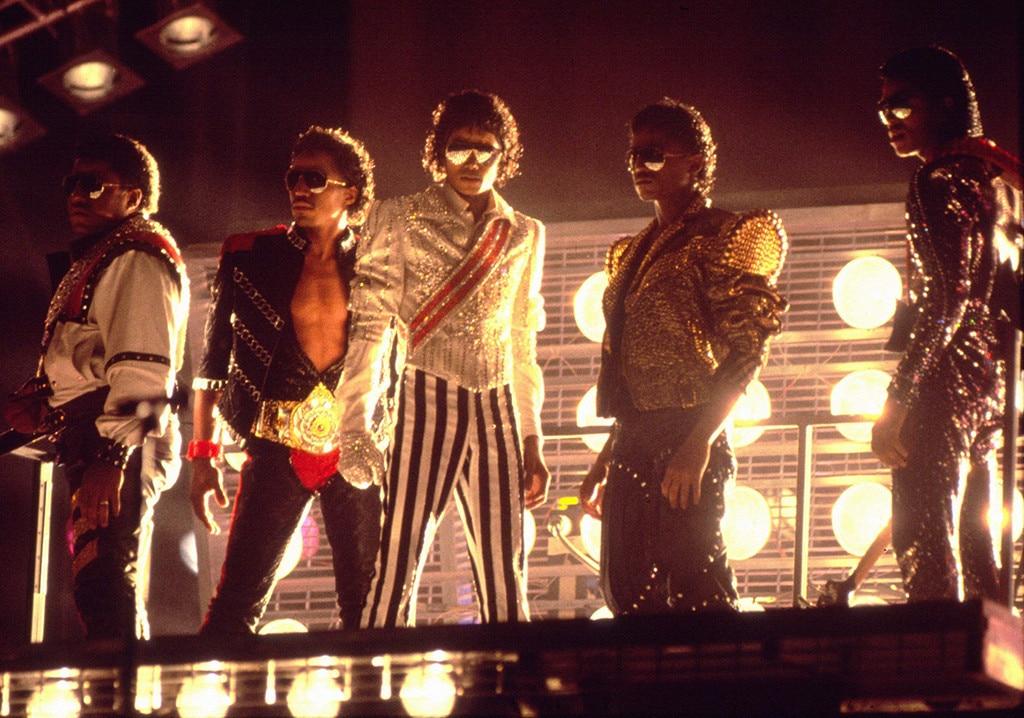 Jackson 5 Victory Tour