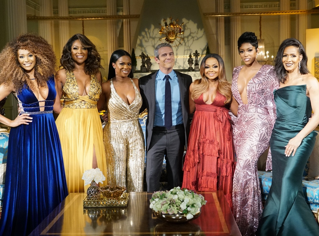 Real Housewives of Atlanta Reunion