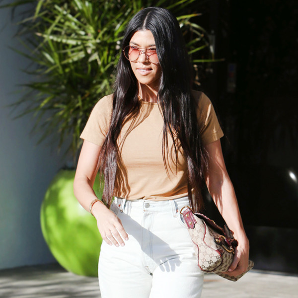 ESC: 5 Days, Kourtney Kardashian