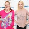 Mama June, Weight Loss