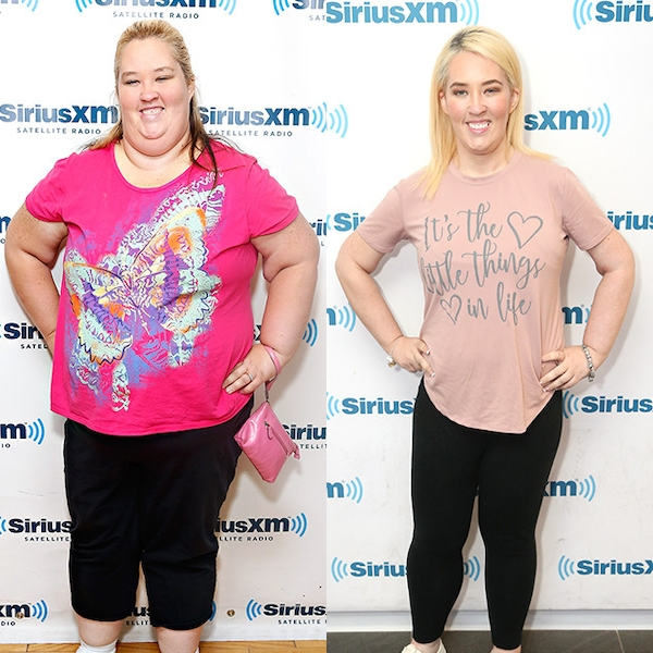 Mama June from Before and After: Celebs Who Have Admitted ...