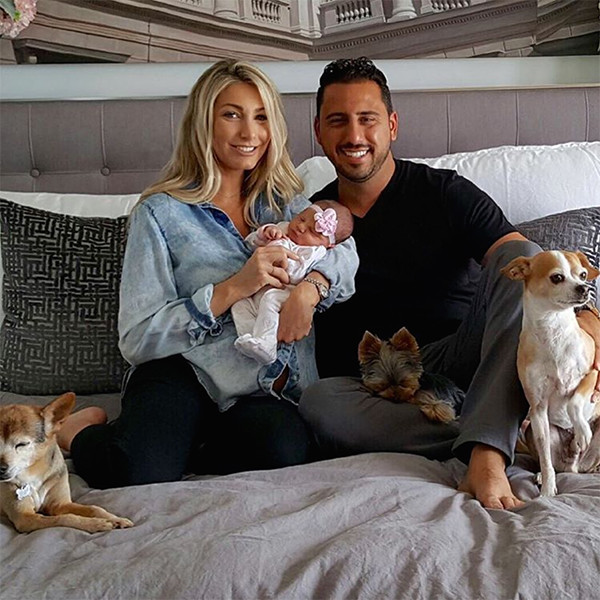Heather Altman, Josh Altman, Alexis Kerry Altman