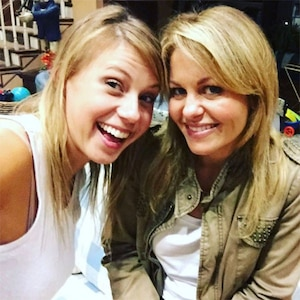 Jodie Sweetin, Candace Cameron Bure