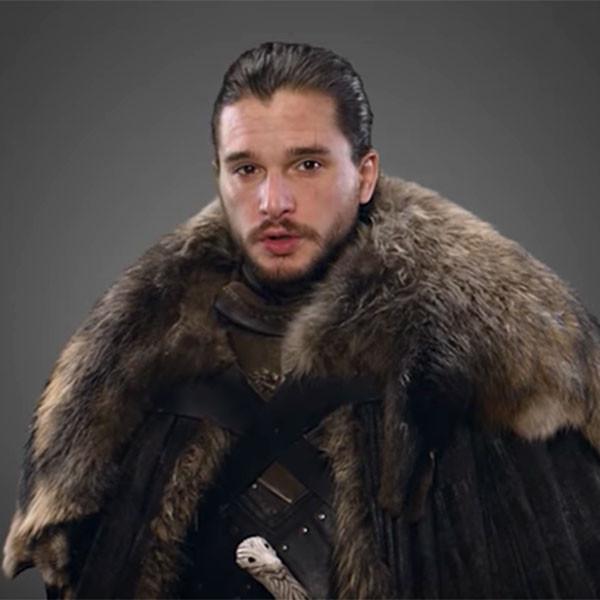 Kit Harrington, Game of Thrones