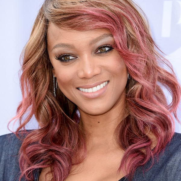 Tyra Banks Ponytail Hairstyles: Beauty News, Pictures, And Videos