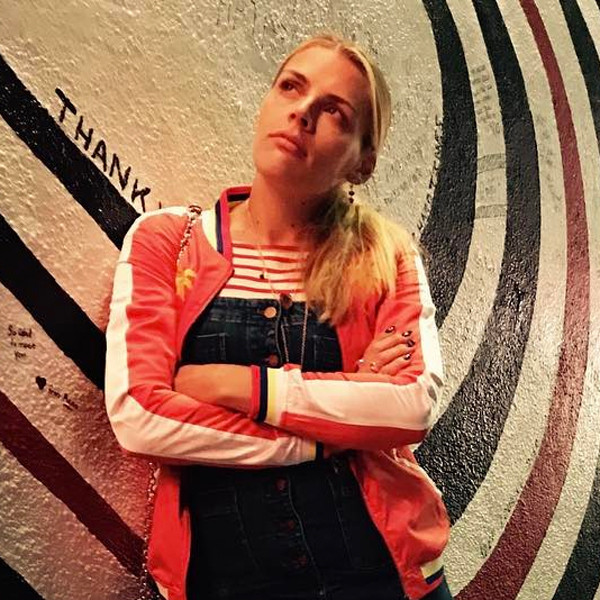 Busy Philipps, Instagram