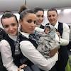 Turkish Airlines, Birth, Diaby Nafi