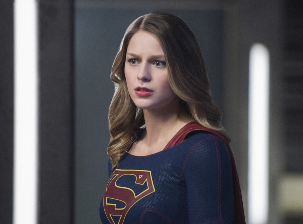 Supergirl, Season 2
